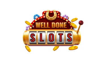 Well Done Slots logo