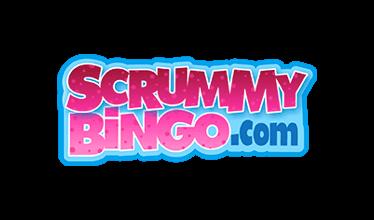 Scrummy Bingo logo