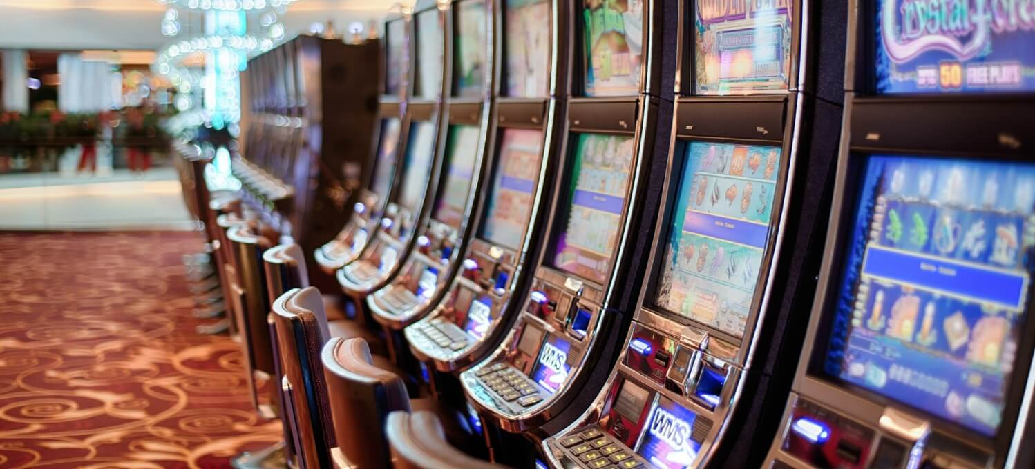 Have slot machines changed bingo halls?