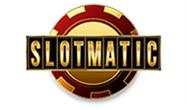 Slotmatic logo