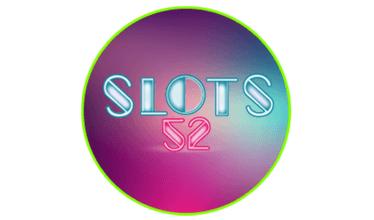 Slots52 logo