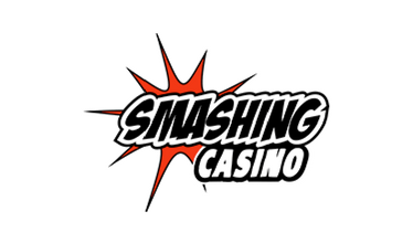 Smashing Casino logo