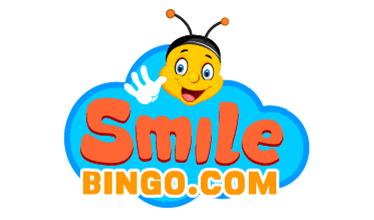 Smile Bingo logo