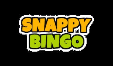 Snappy Bingo logo