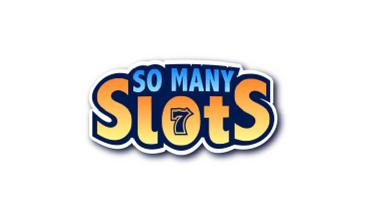 So Many Slots logo