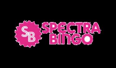 Spectra Bingo logo