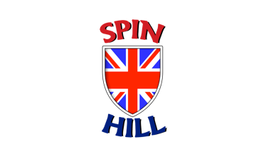 Spin Hill Casino logo