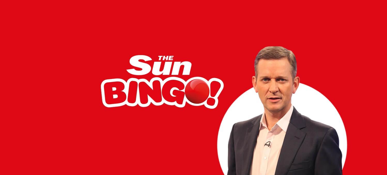 sun bingo jeremy kyle