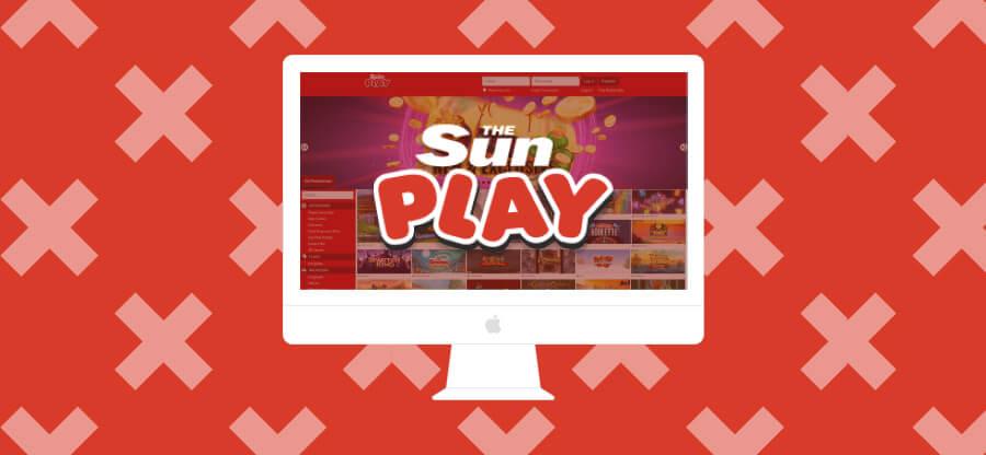 Sun Play closed