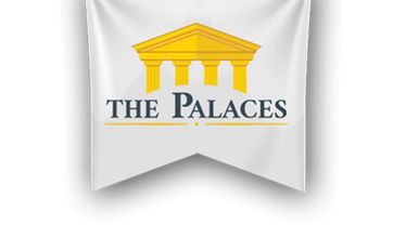 The Palaces Casino logo