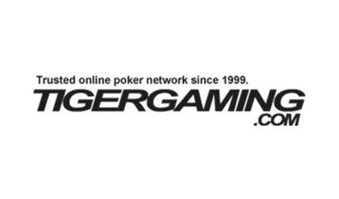 Tiger Gaming logo