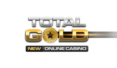Total Gold Casino logo