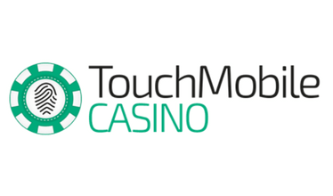 Touch Mobile Casino logo