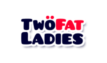Two Fat Ladies logo