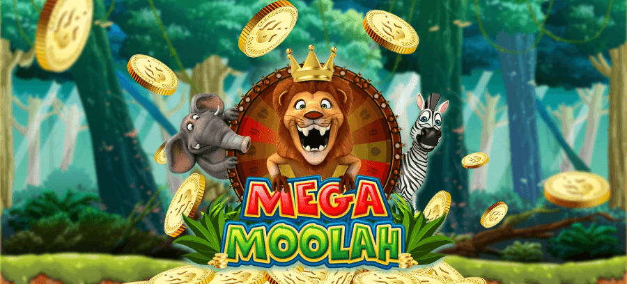 Mega Moolah jackpot reaches £10m, could be won any time