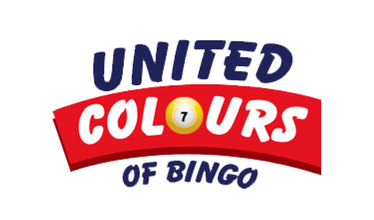 United Colours of Bingo logo