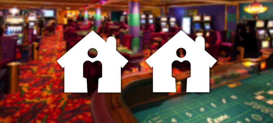 Responsible gambling in isolation