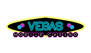Vegas Mobile Casino logo