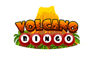 Volcano Bingo logo