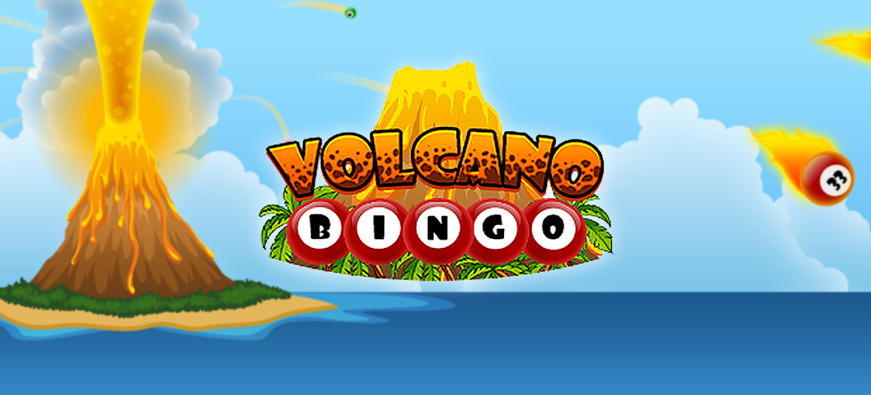 volcano bingo erupts into life