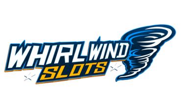 Whirlwind Slots logo