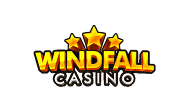 Windfall Casino logo