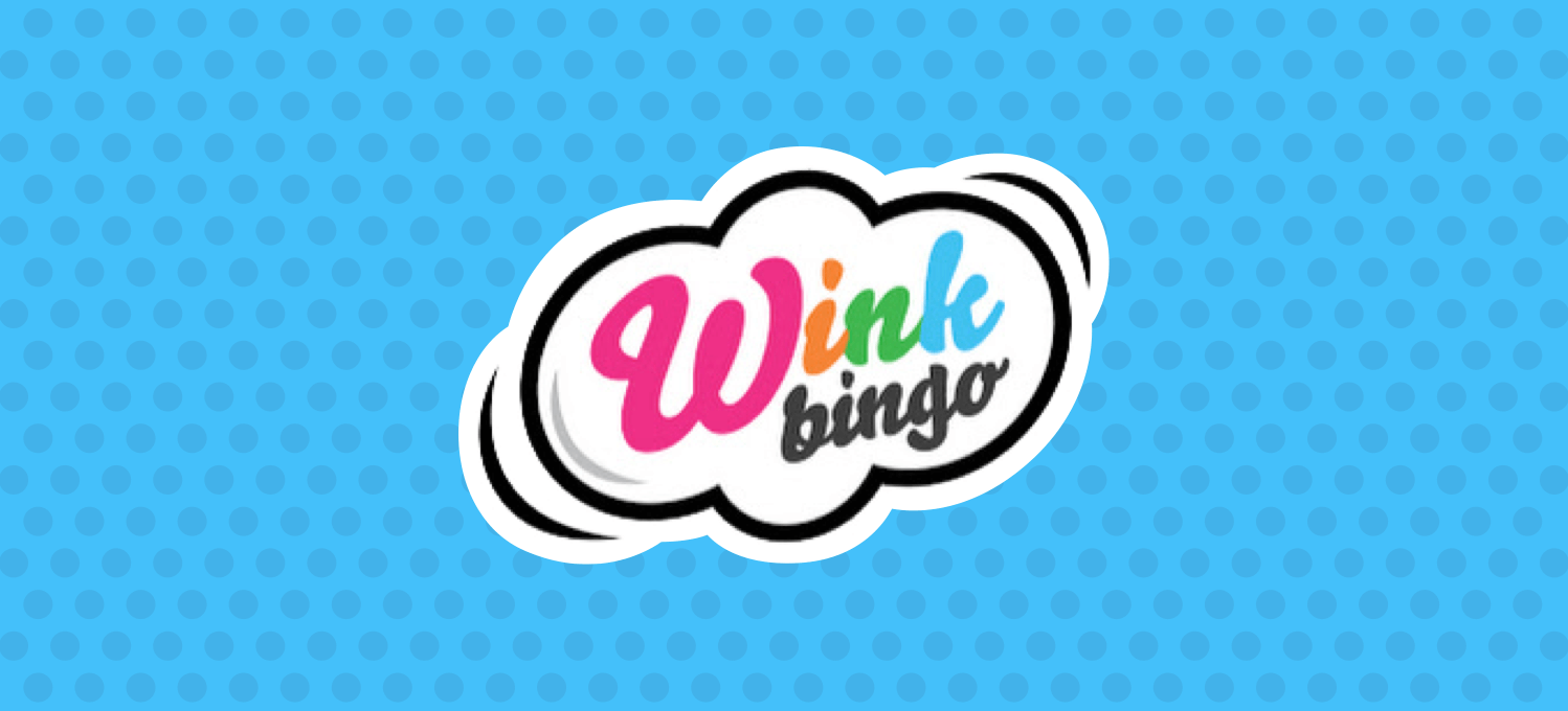 wink bingo relaunches with new look and offer