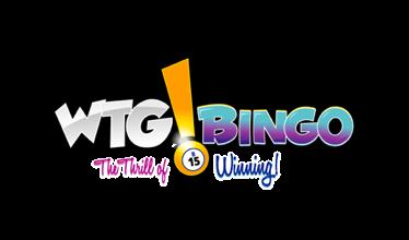 WTG Bingo  logo