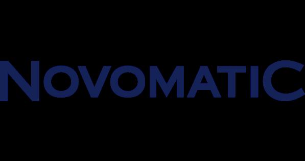 Novomatic Slots Logo