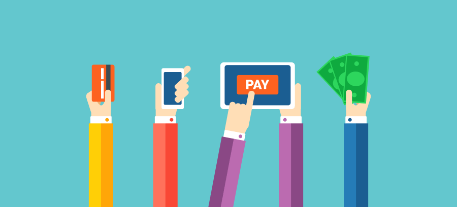 What is the best online casino payment method?