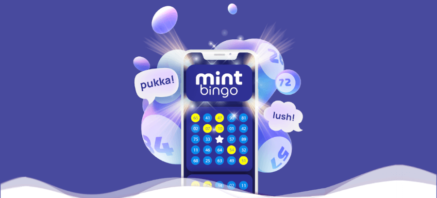 Mint Bingo Now Open