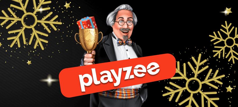 PlayZee's 12 Days of Christmas