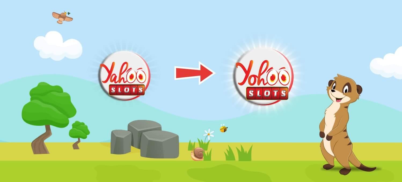 Yahoo Slots becomes Yohoo Slots