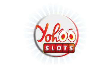 Yohoo Slots logo