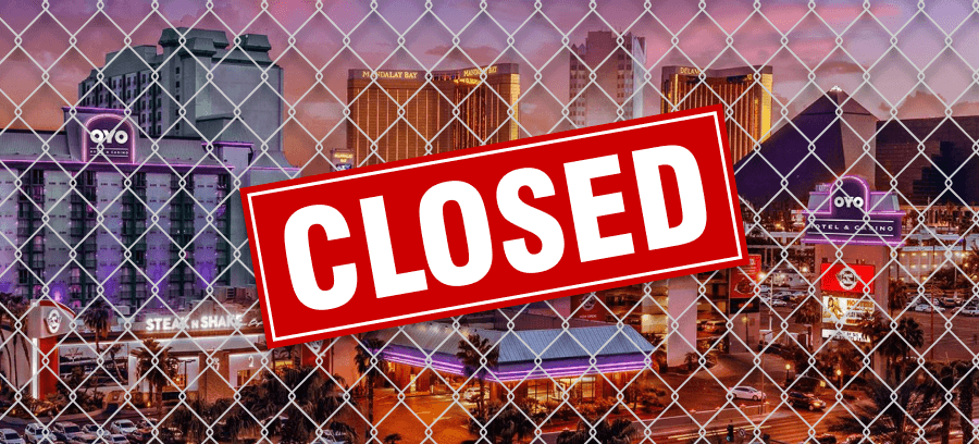 What a second lockdown means for casinos