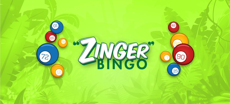 zinger bingo relaunches with zero wagering