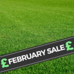 Luxury Turf February