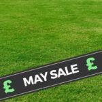 Lawn Turf May