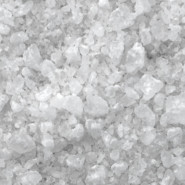 Loose White Salt