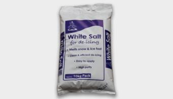 Complimentary De Icing Salt Tn