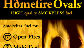 Homefire Ovals Bag Thumb