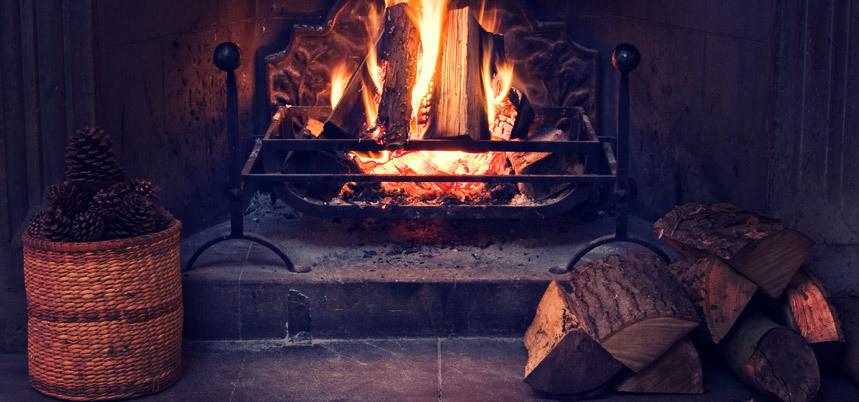 Housefuel Logs And Kindling