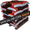Smokeless Ovals Save 10