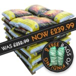 Premium Trebles Full Pallet Summersale2017 With Kindling