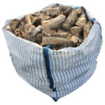 Seasoned Hardwood Logs Pallet