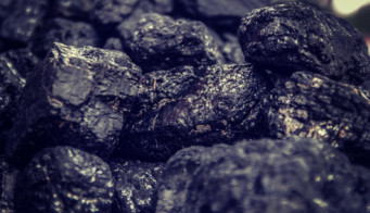 House Coal Pieces
