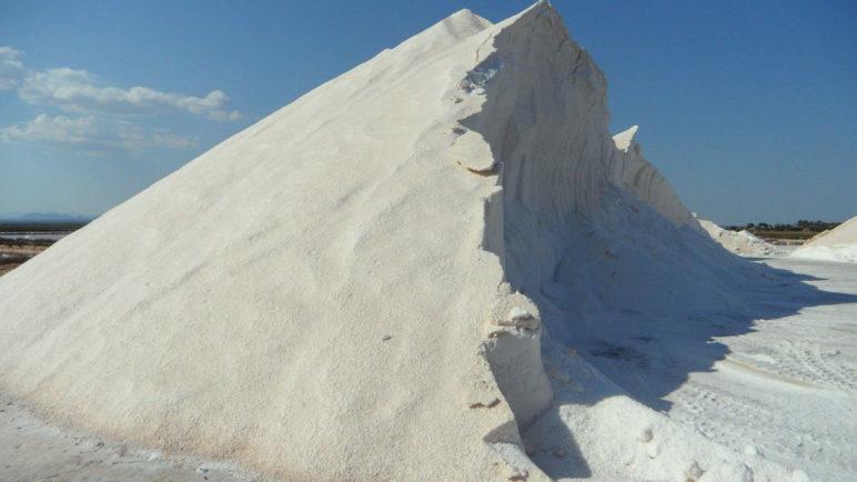 What is rock salt thumbnail