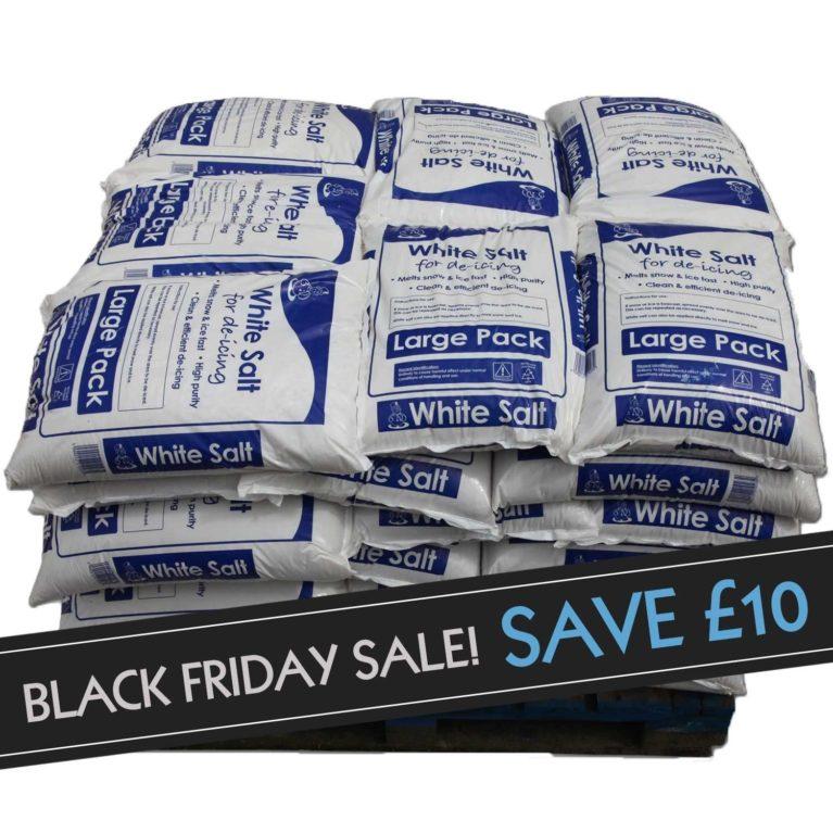Large white full pallet save10