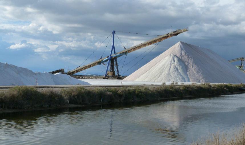 Uses Of Rock Salt