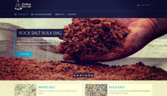 Online Rocksalt Launch New Website Tn